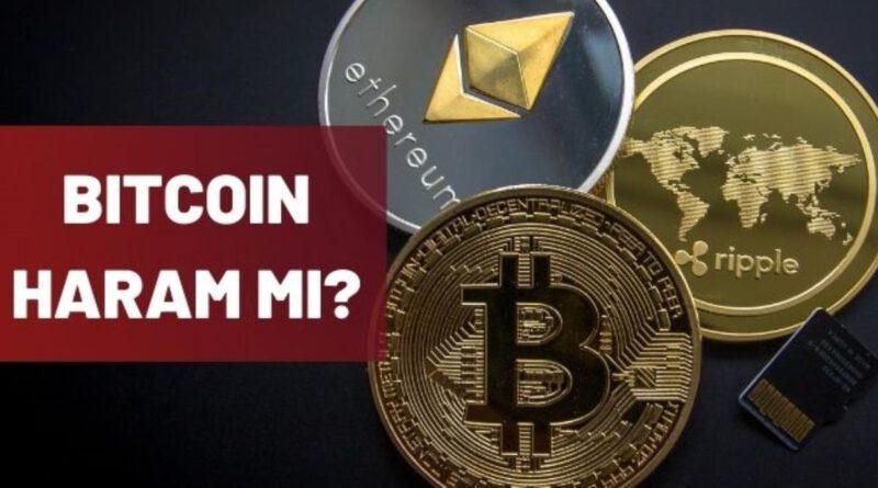 Bitcoin haram mı? Kripto paralar caiz mi? Diyanet fetvası ve açıklaması! Bitcoin