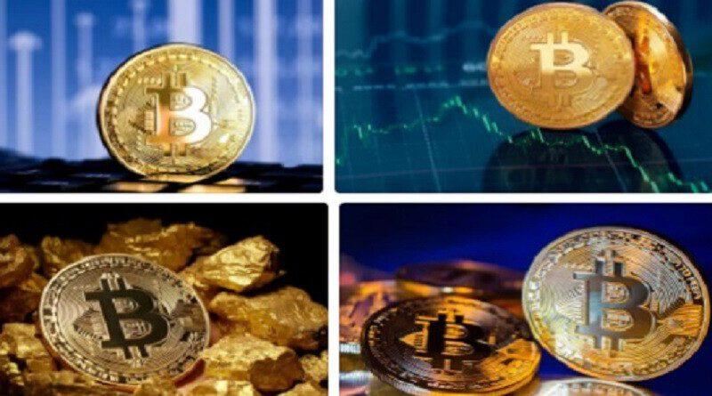 Bitcoin BTC 55,000 doların altına geriledi -Bitcoin Yorum 2021 Bitcoin