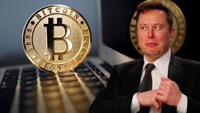 Elon Musk yine sahnede! Bitcoin ile Tesla alma dönemi resmen başladı Bitcoin