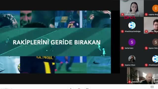 SPOR Milli futbolcu Cengiz Ünder'e yeni sponsor Bitcoin