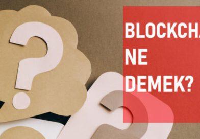 Blockchain nedir? Bitcoin