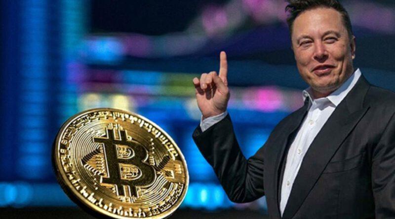 Çin ve Elon Musk kripto paralara büyük çöküş yaşattı: Bir haftada kayıp yüzde 50'ye ulaştı Bitcoin