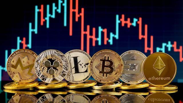 İngiltere'de kripto para sahiplerinin sayısı arttı Bitcoin