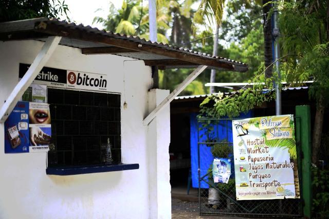 Dünya Bankası'ndan El Salvador'a Bitcoin reddi Bitcoin