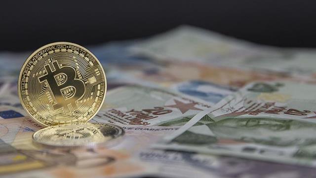 Bitcoin 40 bin dolar seviyesine yaklaştı Amazon Haberi ile Bir anda tırmanışa geçti Bitcoin