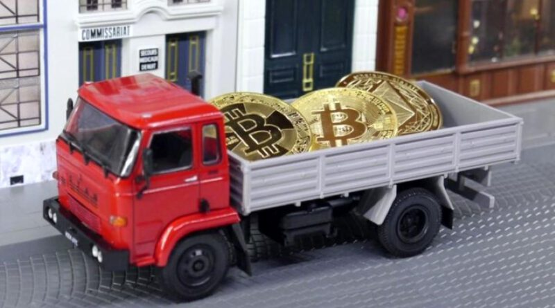 Çin'de Bitcoin yasağından sonra kripto para madenciliği kolaylaştı! Bitcoin