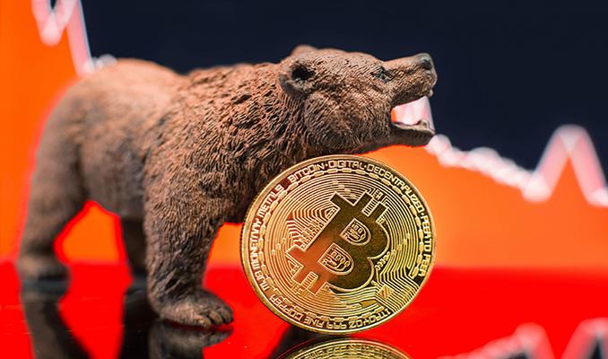 Ayılardan zararına Bitcoin! Bitcoin
