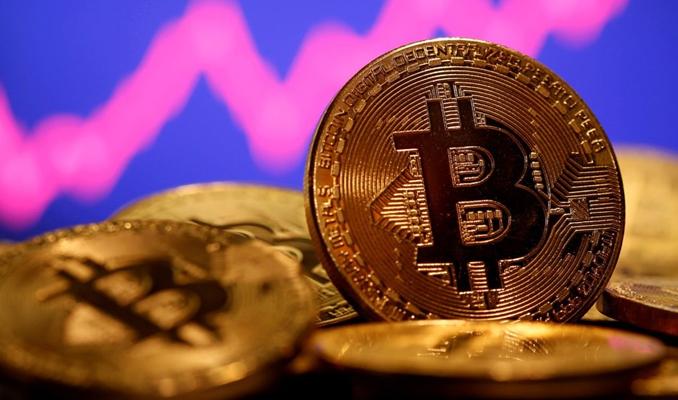 Bitcoin çakıldı! Bitcoin