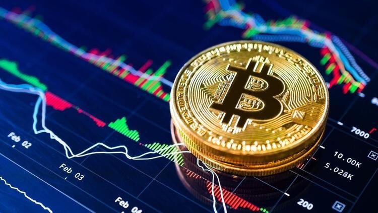 Bitcoin'de arz sıkışması fiyatları yükseltebilir Bitcoin