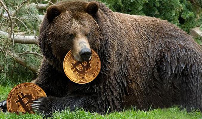 Bitcoin'de ayılar yenildi! Bitcoin