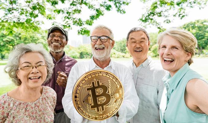 Bitcoin'de 'boomer' dönemi! Bitcoin