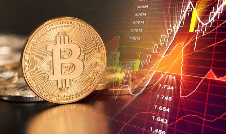 Bitcoin'de sert düşüş: Yüzde 7 kayıp! Bitcoin