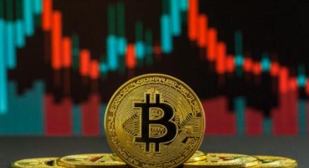 Bitcoin fiyatı 40 bin dolardan sekti Bitcoin