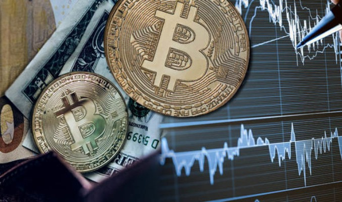 Borsalarda 'kripto para' beklentisi Bitcoin