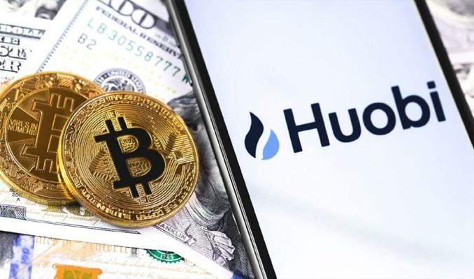 Çin'in en büyük kripto borsası hesapları kapatıyor Bitcoin