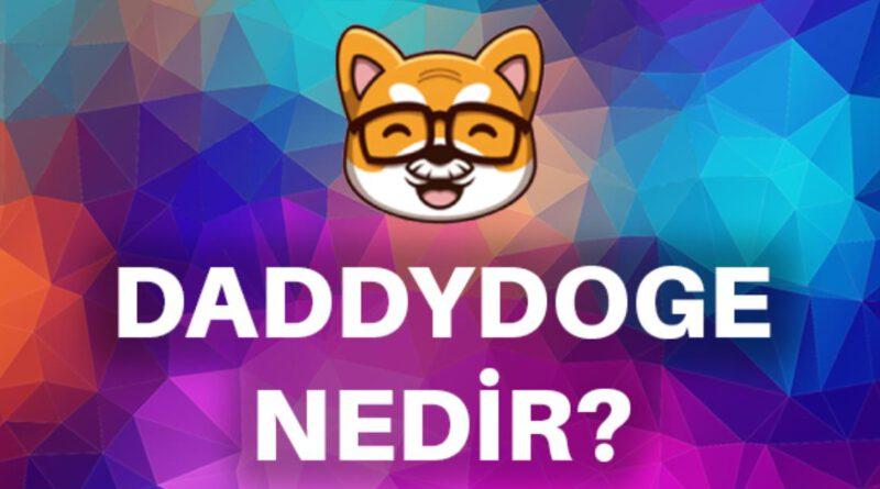 Daddy Doge Yorum 2021 Daddy Doge nedir? Güncel DADDYDOGE Coin Yorum ve Grafik Altcoin