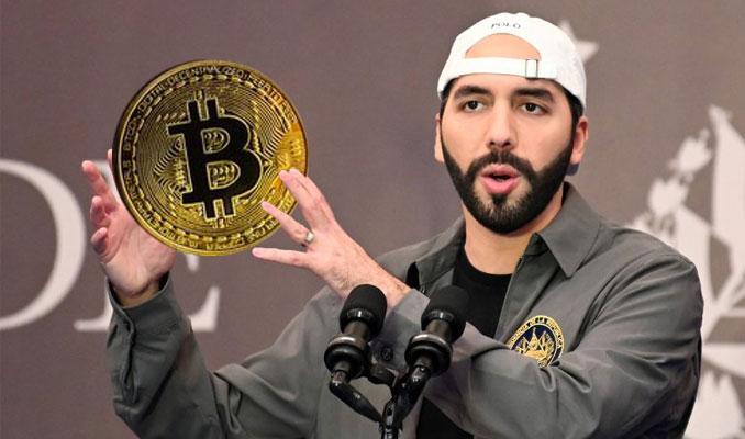 El Salvador Bitcoin'deki düşüşü fırsat bildi Bitcoin