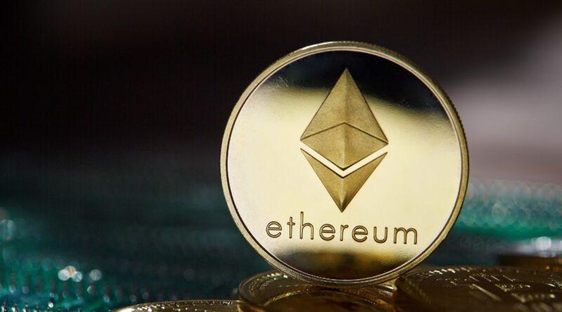 Ethereum fiyatı keskin düştü Bitcoin
