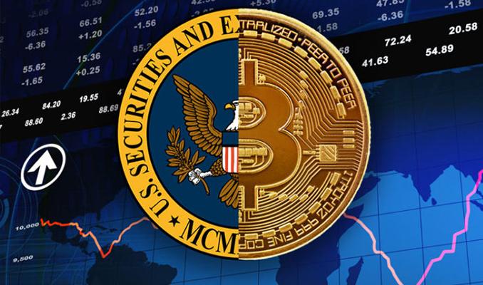 Kripto para ETF'lerine SkyBridge'de katıldı Bitcoin
