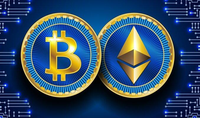 Kripto paralarda düşüş sürüyor Bitcoin