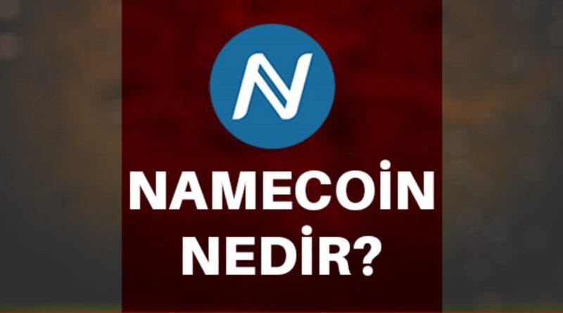 NMC coin güncel yorum ve grafiği Namecoin nedir Namecoin Analiz Altcoin