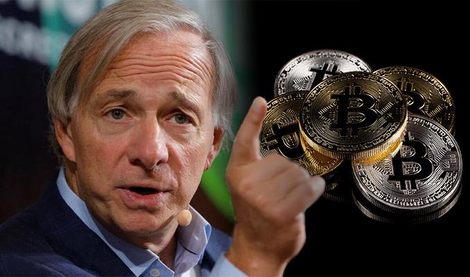 Ray Dalio: Bitcoin'i öldürecekler Bitcoin