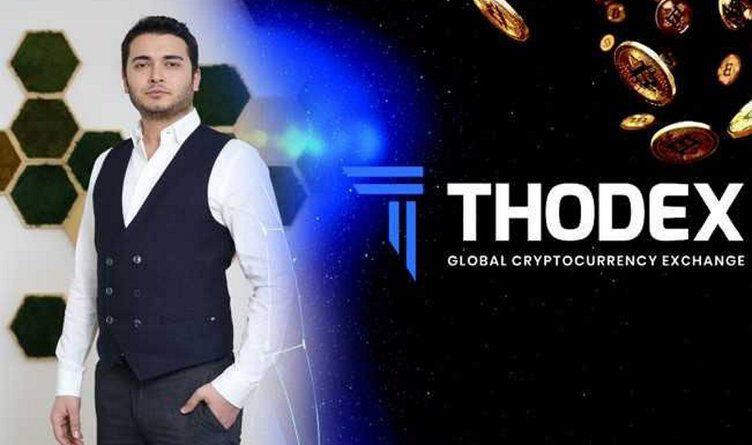 Thodex soruşturması Binance'a uzandı Bitcoin