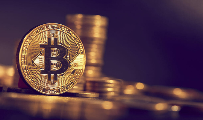 Ukrayna Bitcoin'i yasallaştırdı Bitcoin