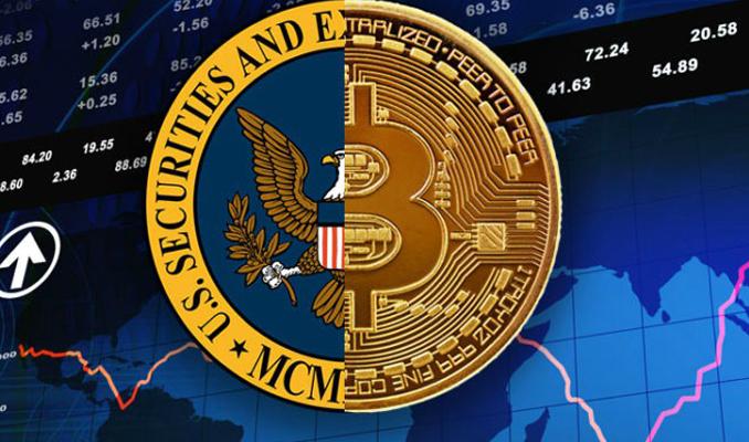 ABD'de kripto para fonuna izin çıktı Bitcoin