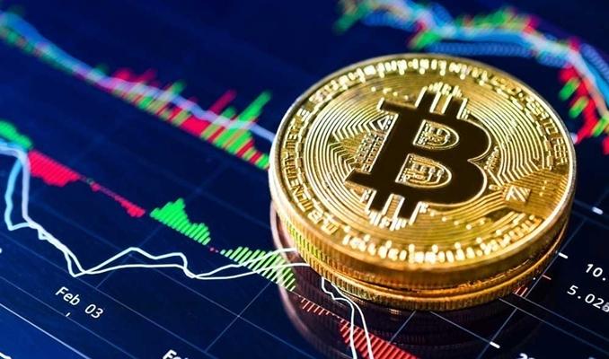 Bitcoin'e SEC dopingi, sert yükseldi! Bitcoin