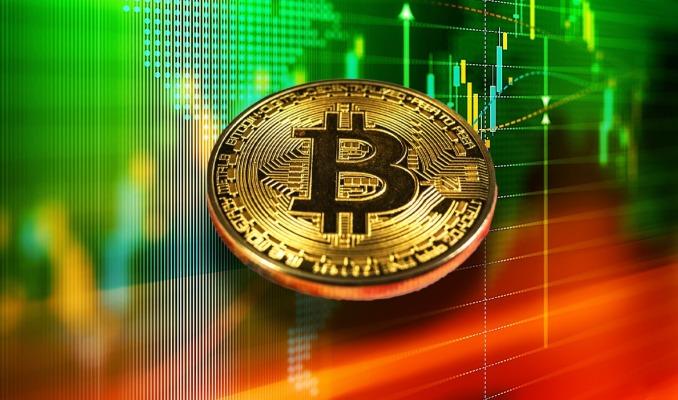 Bitcoin fiyatında beklenen düzeltme Bitcoin