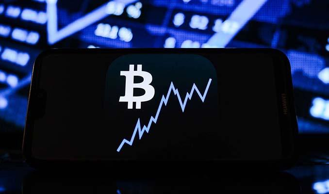 'Bitcoin için 50 bin dolar destek olmak üzere' Bitcoin