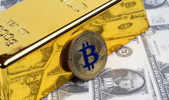 Bitcoin yarım milyon TL'ye yaklaştı Bitcoin