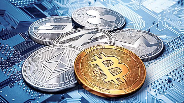 Bitcoin yükselişini sürdürüyor: Altcoinler geriliyor Bitcoin