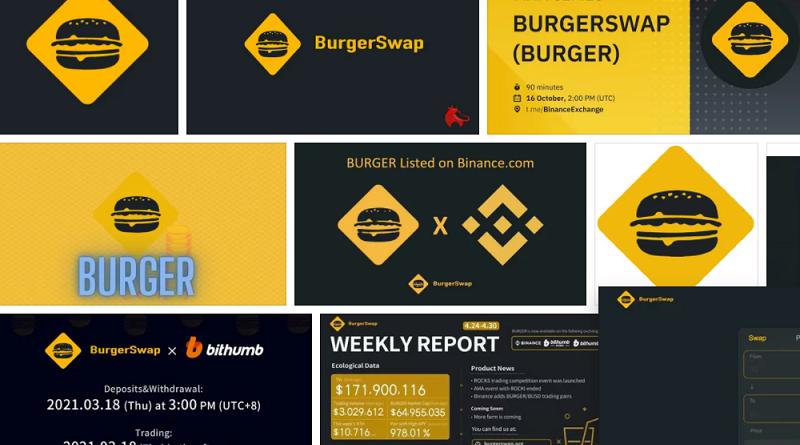 Burger Coin (BurgerSwap) nedir? Burger Coin yükselir mi? Burger Coin kimin? Burger Coin ne kadar? Bitcoin