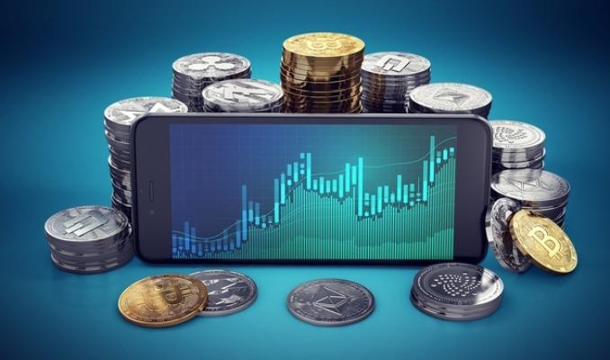 Kripto fonlara 90 milyon dolarlık giriş sağlandı Bitcoin