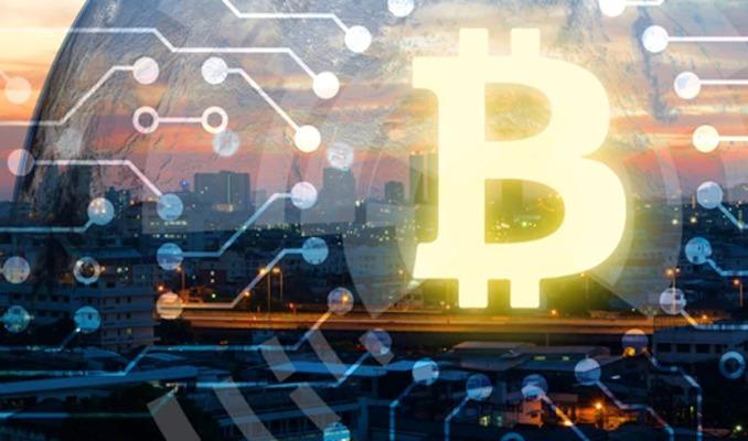 Piyasa Bitcoin'den çok daha büyük Bitcoin