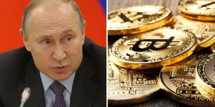 Putin'den kripto yorumu: 'Henüz erken' Bitcoin