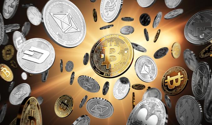 Rekor üstüne rekor kıran kripto paralar Bitcoin