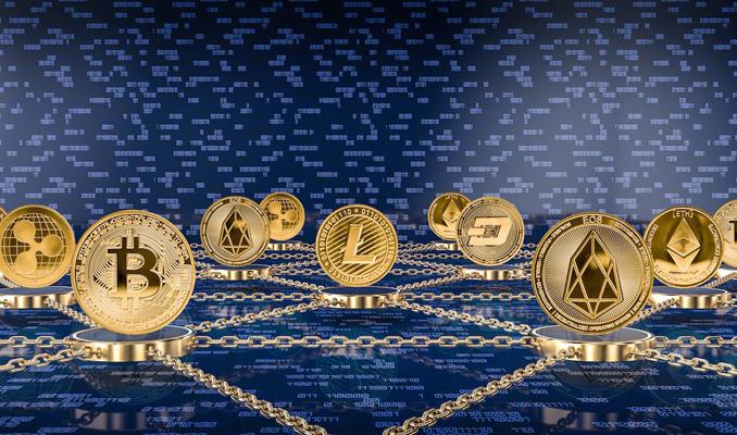 Sert yükselen 3 altcoin Bitcoin