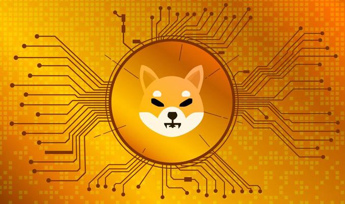 Shiba, yüklü satışa rağmen yüzde 40 fırladı Bitcoin
